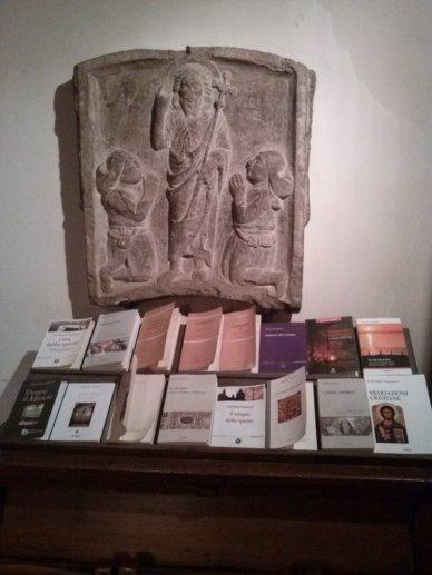 i libri di Giovanni Vannucci