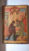 Presentazione al Tempio, icona