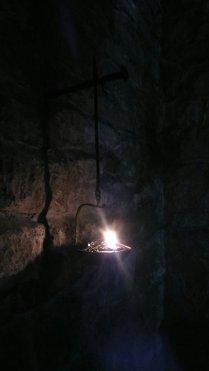 La luce accesa da Giovanni Vannucci nel 1967